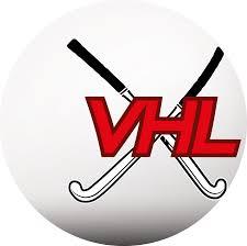 Afbeeldingsresultaat voor logo vhl hockey